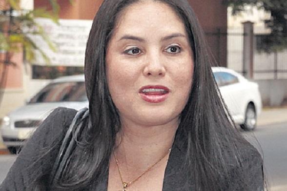 Zulay Rodríguez, la diputada panameña chavista que insulta a Colombia