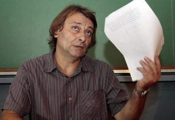 """La izquierda internacional asegura que Cesare Battisti no es terrorista sino """"activista de izquierda, escritor e intelectual"""""""
