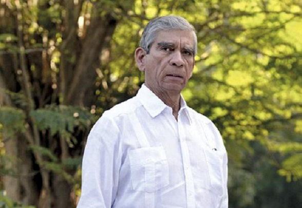 General Jorge Enrique Mora Rangel (Foto Cromos)