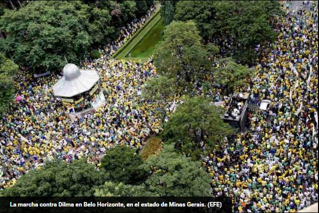 En Belo Horizonte