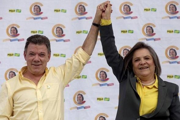 Clara López Obregón, ¿ficha del santismo para Bogotá?