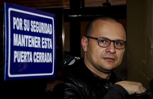Andrés Sepúlveda (Foto Colprensa)