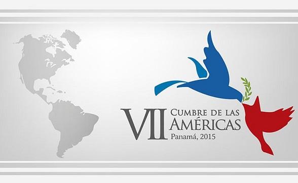 La Cumbre de las Américas en Panamá, 2015