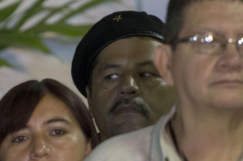 NUEVO GOLPE DE LAS FARC AL PROCESO DE PAZ EN COLOMBIA
