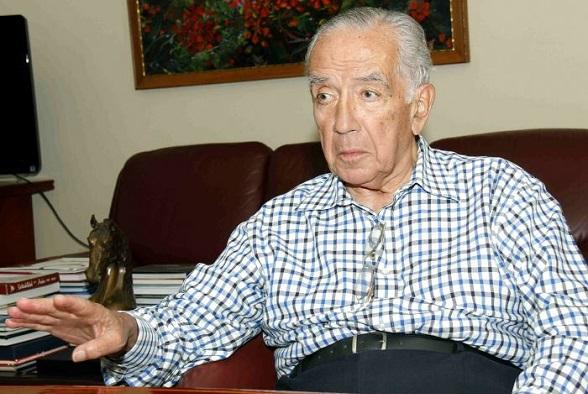 Enrique Gómez Hurtado (Foto el universal.com.co)