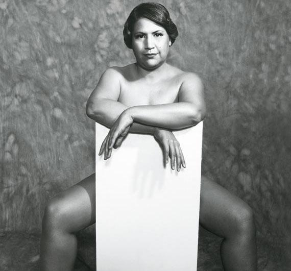 Yidis Medina, la mitómana desnudista cuyo testimonio colocó tras las rejas a funcionarios del gobierno de Uribe (Foto Soho)