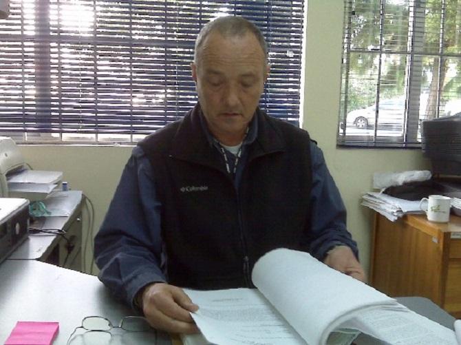 José Vicente Rodríguez Cuenca