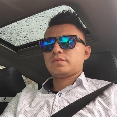Fernando Villamizar