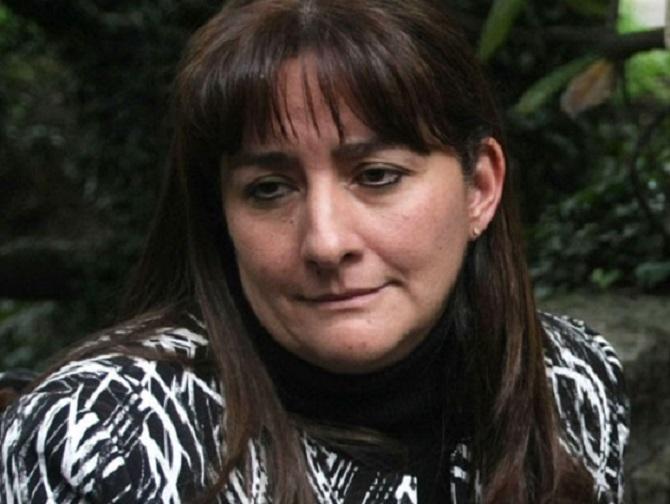 "Ángela María Buitrago, l,a ""reina de los falsos testigos"""