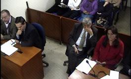 MARÍA FERNANDA CABAL DENUNCIA PERSECUCIÓN CONTRA RICARDO PUENTES