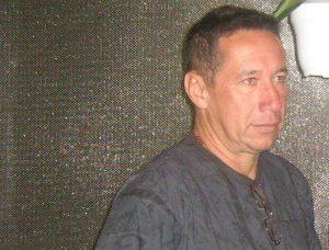 Edgar Villamizar Espinel