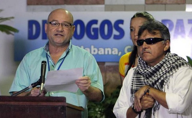 Luis Antonio Losada y Santrich