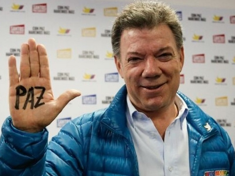 LIBERTAD DE PRENSA EN COLOMBIA ES ATACADA POR EL STALINISMO