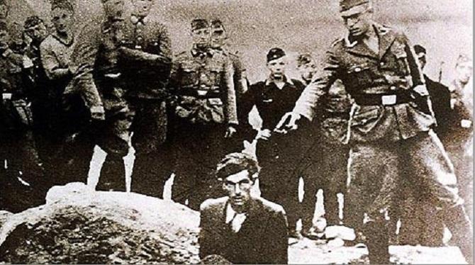 "Mi padre es un tirano"", dijo Svetlana Allilúyeva Stalin"