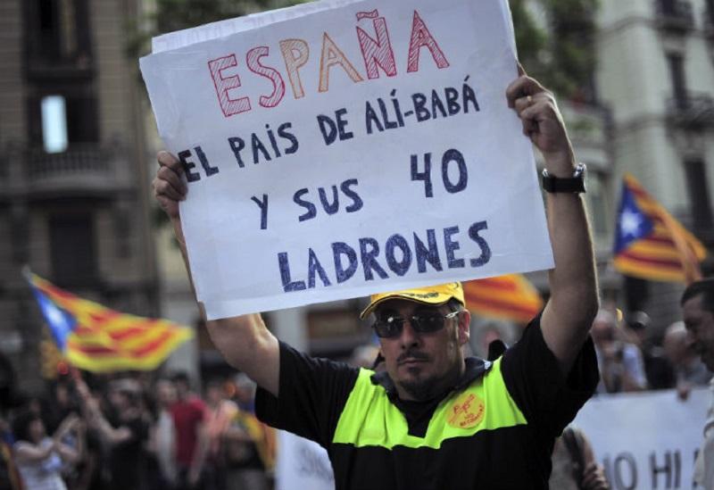 ESPAÑA DEMANDA UN CAMBIO ANTE LOS NUEVOS DESAFÍOS