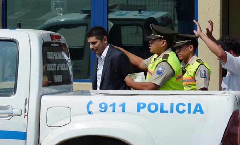 ECUADOR: ¿EL SECUESTRO DE FERNANDO BALDA QUEDARÁ IMPUNE?