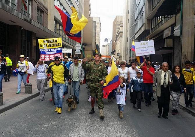 Bogotá (Foto Zoilo Nieto)