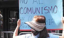 VOICI QUELQUES IMAGES DES MANIFESTATIONS CONTRE LES FARC