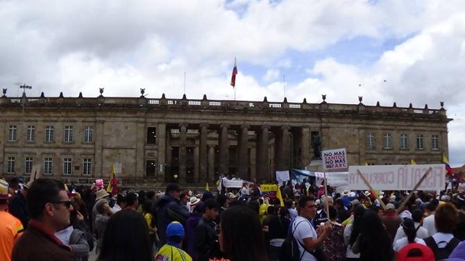 Bogotá (Foto Ricardo Angoso)