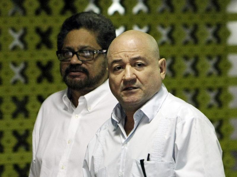 LA CONSTITUYENTE QUE QUIEREN LAS FARC