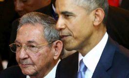 ESTADOS UNIDOS: OBAMA SANCTIFIES THE CASTRO-COMMUNIST REGIME