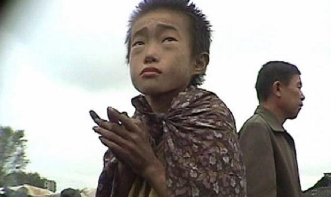 Hay problemas de hambre en Corea del Norte