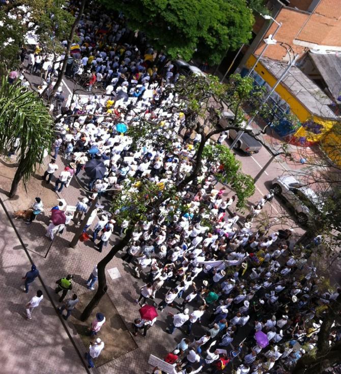 Medellín (Foto Marina Angel)