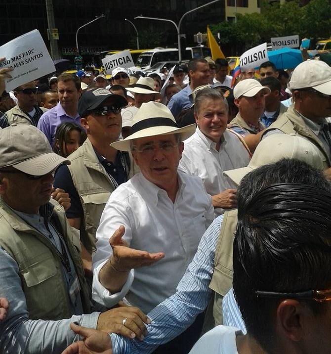 Medellín (Foto Jorge Berrío)