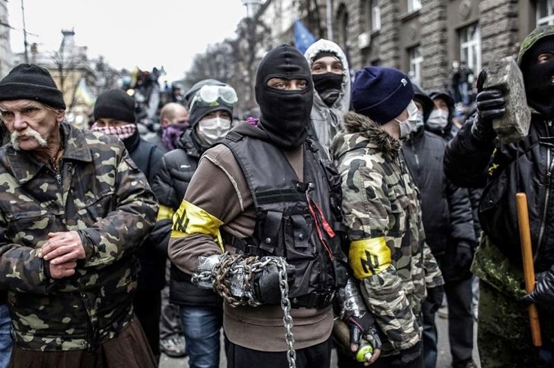 EUROPA: LAS RAZONES DEL AUGE DE LA EXTREMA DERECHA