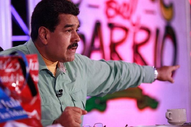 ELECCIONES EN VENEZUELA Y NEGOCIACIONES DE LA HABANA