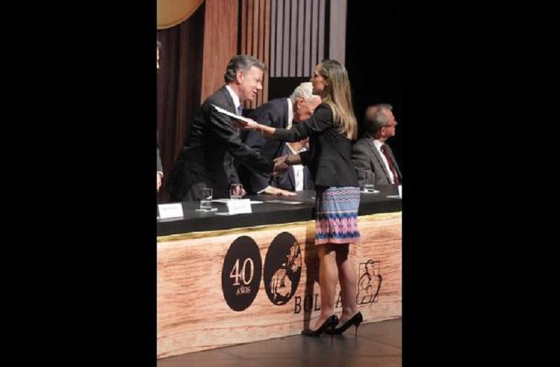 PREMIO NACIONAL DE PERIODISMO, UN PREMIO CON SABOR A MERMELADA