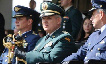 GENERAL MEJÍA FERRERO, ¿CÓMPLICE DEL ENEMIGO?