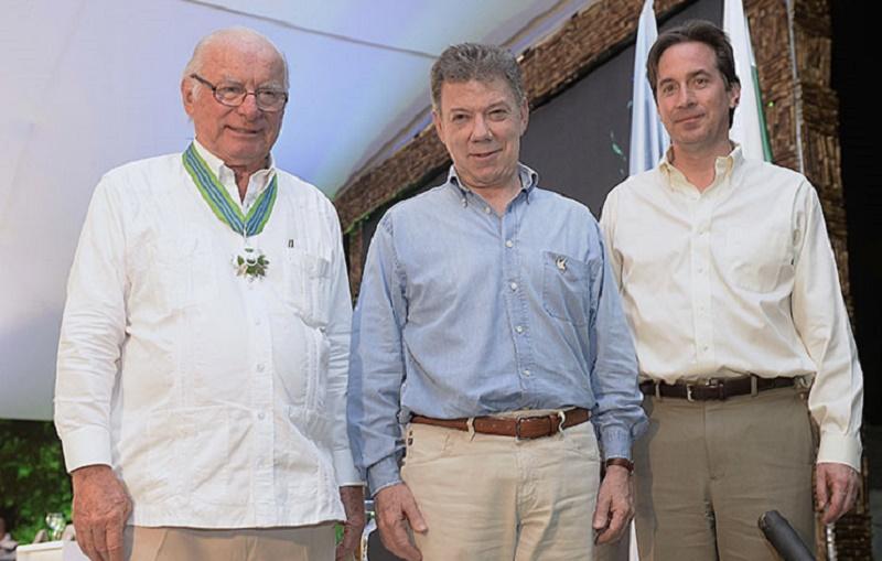 COMENZARON LAS EXPROPIACIONES CHAVISTAS EN COLOMBIA