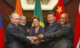 BRICS: ALIANZA DE DEMAGOGOS Y CORRUPTOS