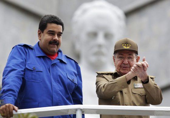 VENEZUELA Y CUBA, SUFRAGIOS A LA MEDIDA