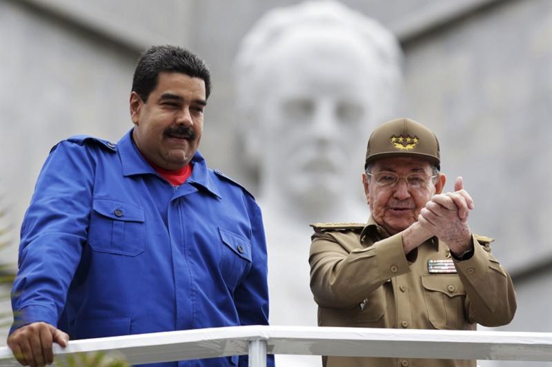 VENEZUELA: LA TERRIBLE REVELACIÓN DE POLEO