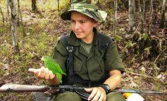 LOS NIÑOS SOLDADOS DE LAS FARC