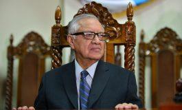 CARTA AL PRESIDENTE DE GUATEMALA, ALEJANDRO MALDONADO