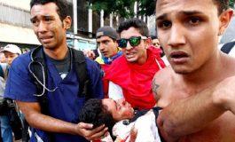 VENEZUELA: CORNETA TOCA AL DEGÜELLO