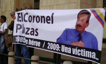 CARTA ABIERTA AL CORONEL ALFONSO PLAZAS VEGA