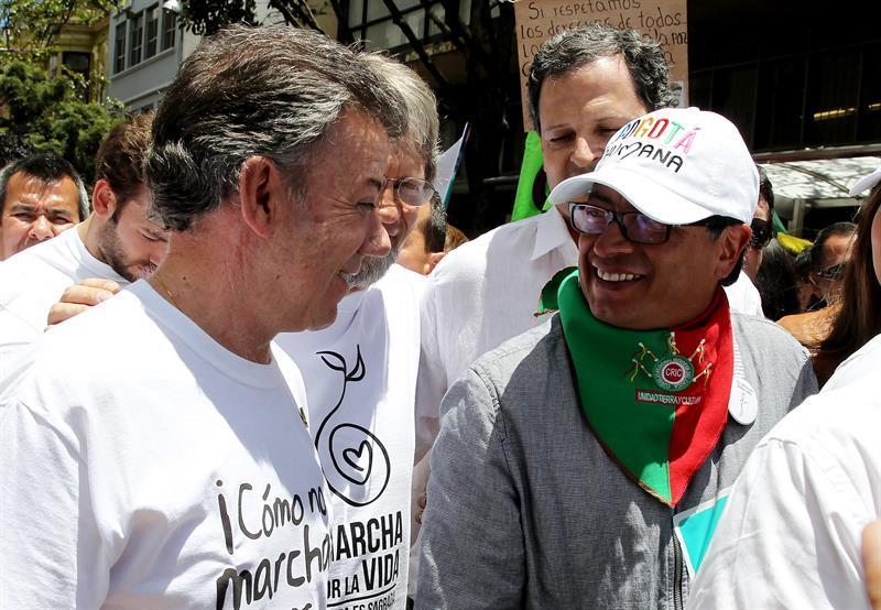 GUSTAVO PETRO, EL TERRORISTA, TRAVESTI Y ALCALDE