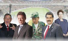 ¡VENEZOLANOS, EXTIRPEN EL TUMOR!