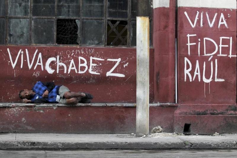 LAS RELIGIONES EN CUBA SE FUERON A PRESIDIO