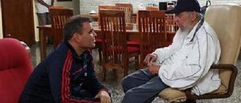 VENEZUELA: MADURO, GOLPISTAS A PLAZOS