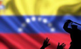 VENEZUELA, CUESTA ARRIBA