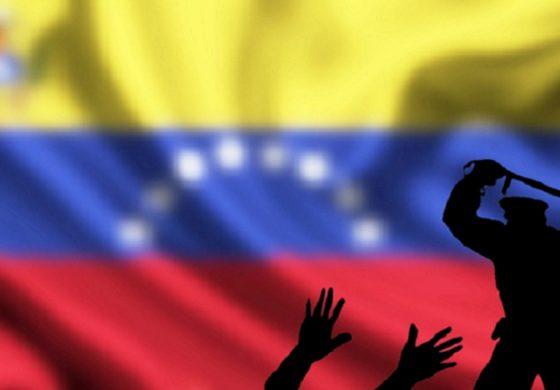VENEZUELA: ARISTEGUIETA GRAMCKO DEBE SER EL LÍDER DE LA OPOSICIÓN