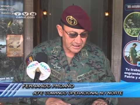 Fernando Proaño