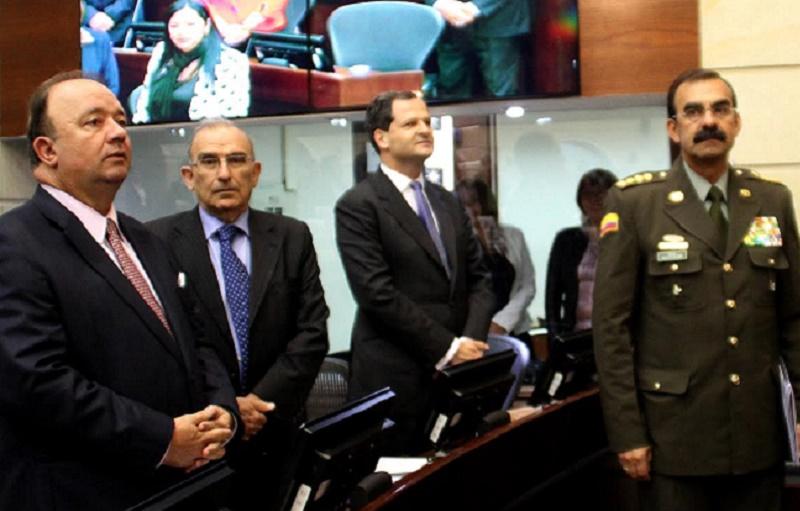 NUEVA MORDAZA PARA LAS VÍCTIMAS ANTE SANCIONES RIDÍCULAS A LAS FARC