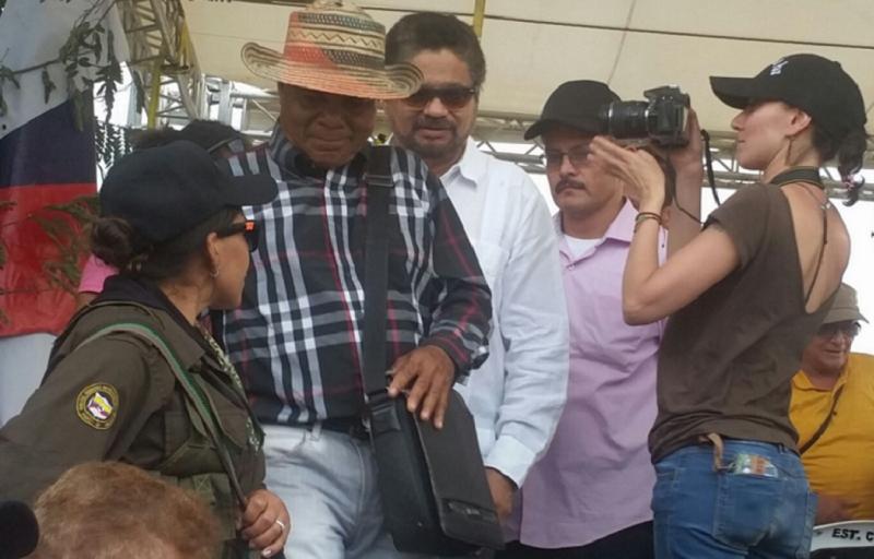 SOBRE LA INCURSIÓN ARMADA DE LAS FARC EN LA GUAJIRA