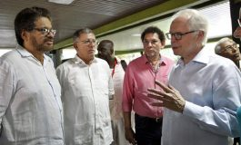 "BERNARD ARONSON: THE CONFLICTING INTERESTS OF ""OUR MAN IN HAVANA'"